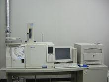 Shimadzu QP2010