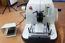 Leica RM2155 Microtome