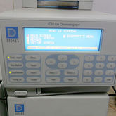 Dionex IC25 Ion Chromatograph