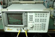 HP 8594E Spectrum Analyzer
