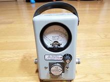 Bird 4410A Watt Meter