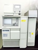 Waters HPLC 2695/2487 Set