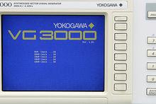 Yokogawa VG3000 Synthesized Vec