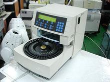 Alltech 580 Autosampler