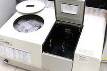 JASCO FT/IR-680 Plus Spectromet
