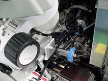 Shinkawa UTC 1000 Wire Bonder