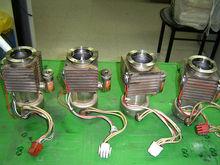 Agilent 5971 Mass Spectrometer