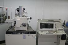 Hitachi S-4160 SEM Scanning Ele