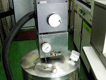 TA Instruments DSC 2010 Calorim