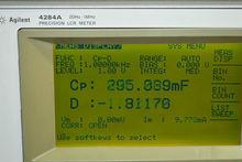 Agilent 4284A Precision LCR Met