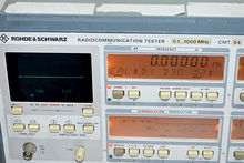 Rohde & Schwarz Radio Communica