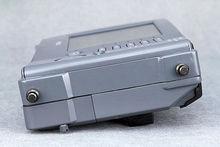 Anritsu MW9070A Optical Time Do