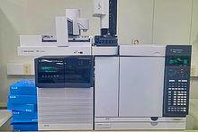 Agilent 7000C GCMS Triple Quadr
