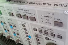 Shibasoku VN31AX Color Noise Me