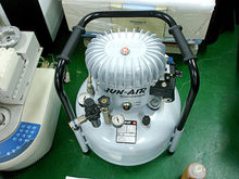 JUN-AIR 6-25 Air Compressor