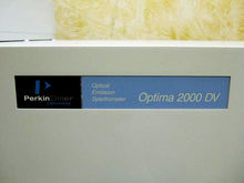 PerkinElmer Optima 2000DV ICP-O