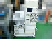 Shimadzu HPLC Pumps, Detector,