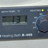 Buchi Rotavapor R-200 & Bath B-