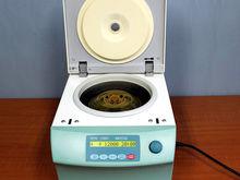 Hettich Mikro 200R Refrigerated