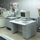 Hitachi S-4700 FE-SEM Microscop