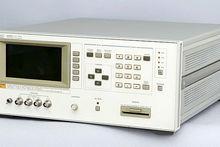 HP 4285A LCR Meter
