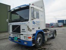 Used 1989 Volvo F 10