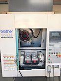 2001 2011 Brother TC-R2B CNC Ve