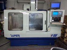 2001 MIGHTY VIPER 950 VERTICAL