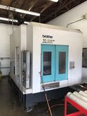 2004 Brother TC-32B QT CNC Tapp