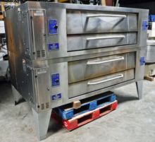 Used Pizza Ovens For Sale >> Used Pizza Ovens For Sale Lincoln Electric Equipment More Machinio