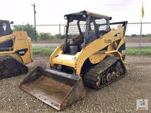 2006 Caterpillar 257B Multi Ter