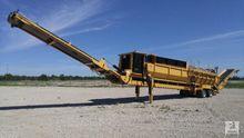 2012 Vermeer TR 521 Trommel Scr