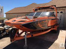 2014 Tige RZ4 Boat [SNYDER YARD
