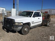 2001 Dodge Laramie SLT Service