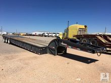 2013 Loadcraft 40ft Tri/A LCO-L