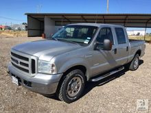 Ford F250 Ext. Cab Pickup [ODES