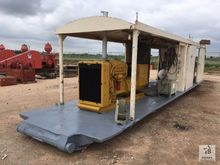 SR-4 Approx 140 KW AC Generator