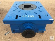 """RT 205 Rotary Table 20 1/2"""" x 5"""