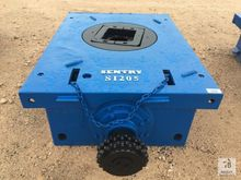 Sentry SI205 Rotary Table 20 1/