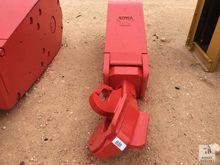 Sowa 150 Ton Block/Hook Combo