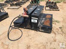 Tradesman 100gal. Diesel Tanks