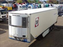 Used 2005 Krone Ther