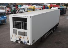 2007 LAMBERET Thermo King SL200