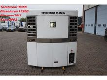 2002 Thermo King Spectrum Spect