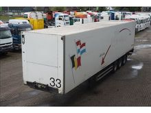 Used 2001 Pacton Ges