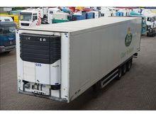 2007 Schmitz Cargobull Carrier