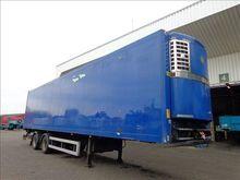 2005 Schmitz Cargobull Thermo K