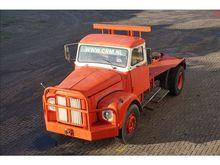 Used 1979 Scania 111