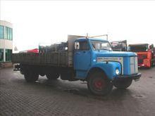 1978 Scania 81 SUPER 4X2