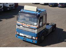 1990 Scania 113M 360 4x2